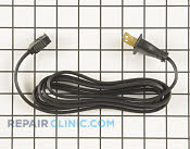 Power Cord - Part # 908189 Mfg Part # 5560770