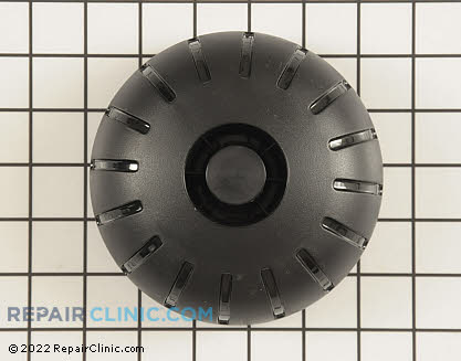 Eureka Vacuum Cleaner Rear Wheel