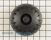 Rear  Wheel - Part # 1661078 Mfg Part # 27366-1