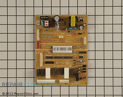 Main Control Board DA41-00104X Main Product View