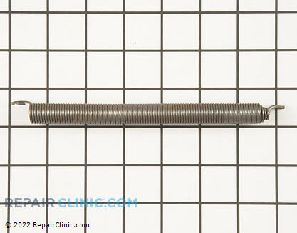 Oven Door Spring (OEM)  5303207650