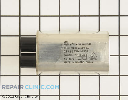 High Voltage Capacitor (OEM)  53002017, 1731710