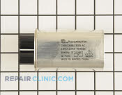 High Voltage Capacitor - Part # 1731710 Mfg Part # 53002017