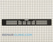 Vent Grille - Part # 754709 Mfg Part # 26288B