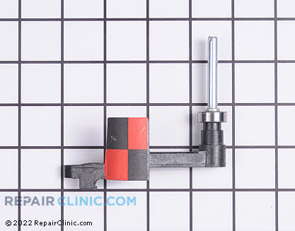 Vacuum Cleaner Idler Assemblies