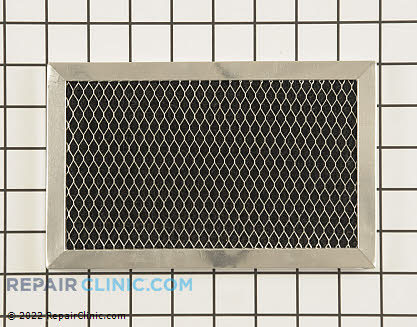 Charcoal Filter WB02X11495 Main Product View