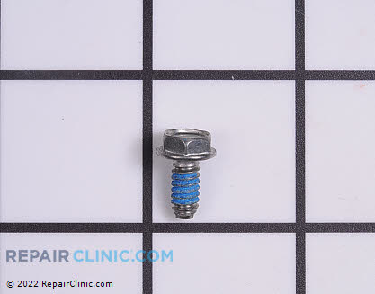 Screw (OEM)  W10123421