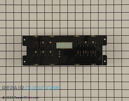 Oven Control Board (OEM)  316557200