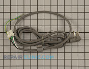 Power Cord - Part # 1092397 Mfg Part # WR23X10331