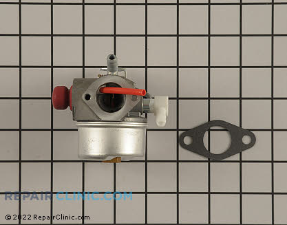 Carburetor 640315 Main Product View