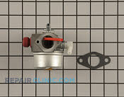 Carburetor - Part # 1727597 Mfg Part # 640315