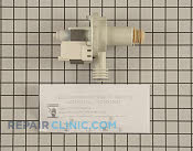 Drain Pump - Part # 1811035 Mfg Part # WD26X10048