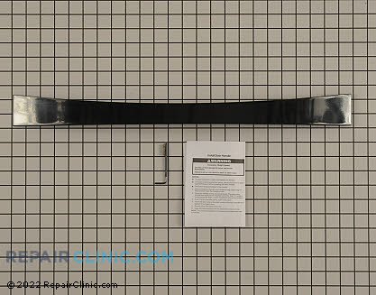 Handle (OEM)  W10324886 - $90.95