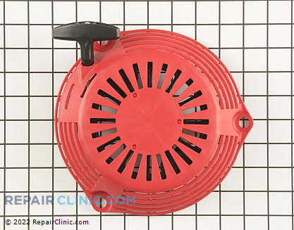 Recoil Starter, Honda Power Equipment Genuine OEM  28400-Z0Y-013ZA