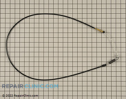 Clutch Cable 06937100 Main Product View