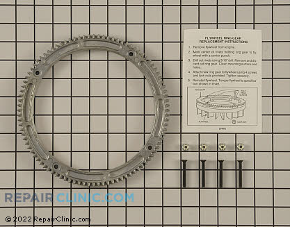Briggs & Stratton Gear Starter Ring