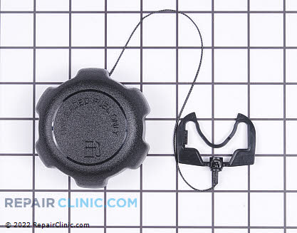 Gas Cap 951-12179 Main Product View
