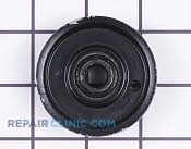 Motor Pulley - Part # 1832175 Mfg Part # 756-0313