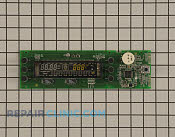 Oven Control Board - Part # 1162504 Mfg Part # 497066