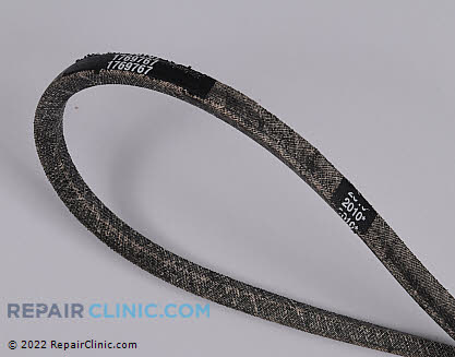 Belt: V-Belt (Genuine OEM)  1769767 - $25.70