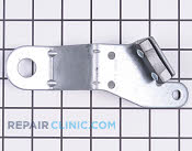 Bracket - Part # 1841768 Mfg Part # 918-0281A