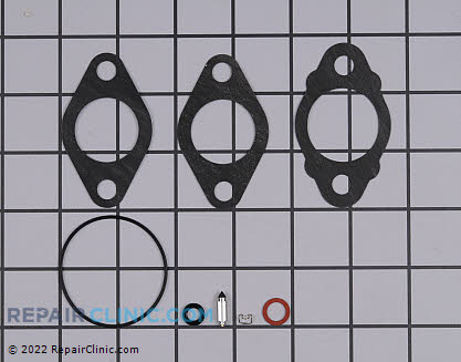 Choke Rebuild Kit, Kohler Engines Genuine OEM  63 757 10-S