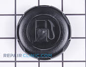 Gas Cap - Part # 1796552 Mfg Part # 17620-ZG9-000