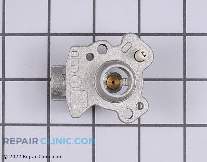 Surface Burner Orifice Holder (OEM)  W10128448