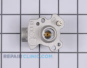 Surface Burner Orifice Holder - Part # 1449358 Mfg Part # W10128448