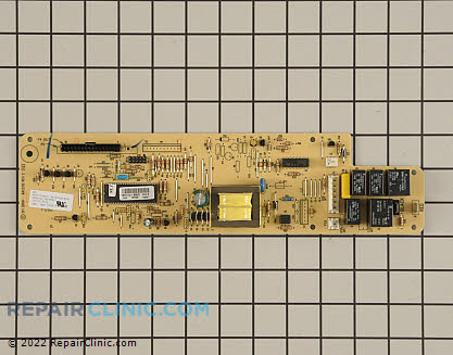 Control Board Kit (OEM)  154759002