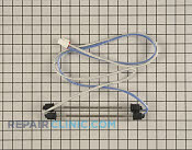 Defrost Heater Assembly - Part # 1863986 Mfg Part # DA47-00154A