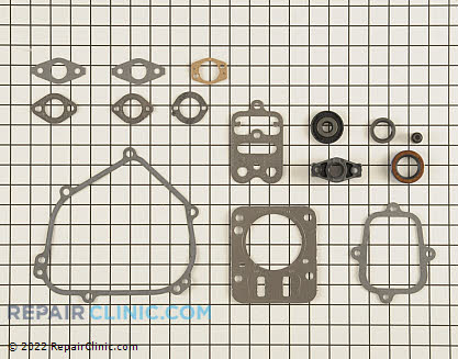 Gasket Set, Briggs & Stratton Genuine OEM  698216