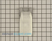 Lint Filter - Part # 1226170 Mfg Part # WD-2800-24