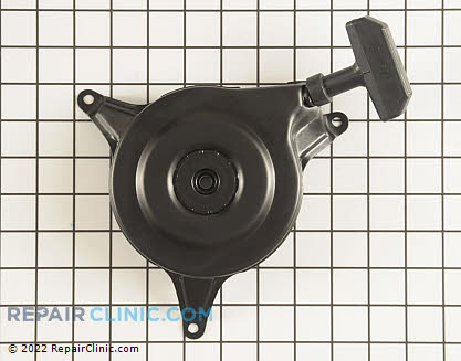 Recoil Starter 28400-ZG9-803 Main Product View