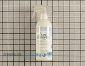 Stainless Steel Cleaner - Part # 1794585 Mfg Part # ECOS