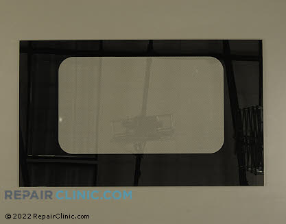 Outer Door Glass (OEM)  WB57T10158