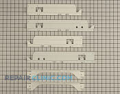Bracket - Part # 1032800 Mfg Part # 12002230