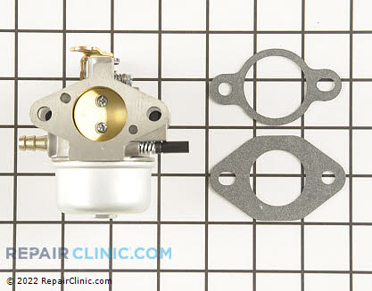 Carburetor, Kohler Engines Genuine OEM  12 853 149-S - $97.80