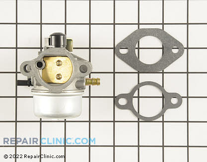 Carburetor, Kohler Engines Genuine OEM  12 853 169-S