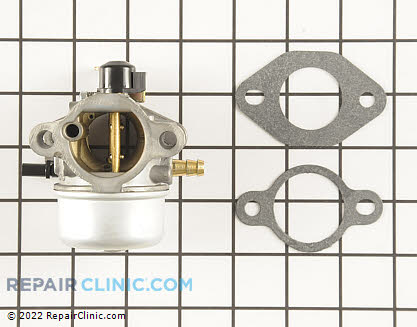 Carburetor, Kohler Engines Genuine OEM  12 853 177-S