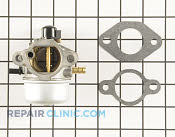 Carburetor - Part # 1609979 Mfg Part # 12 853 177-S