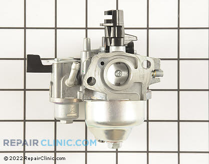 Carburetor, Honda Power Equipment Genuine OEM  16100-ZH8-W51