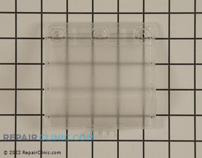 Light Lens Cover (OEM)  R0130614