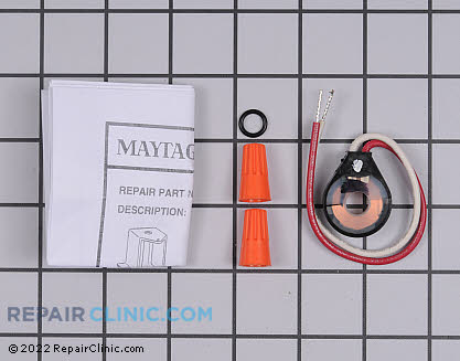 Gas Valve Solenoid (OEM)  305605, 2232