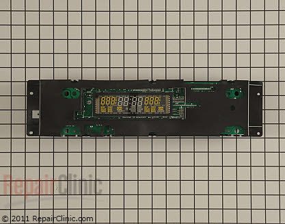 Oven Control Board (OEM)  W10340941