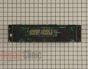 Oven Control Board - Part # 1877910 Mfg Part # W10340941