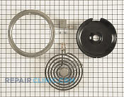 Coil Surface Element - Part # 1868684 Mfg Part # CK100-240V