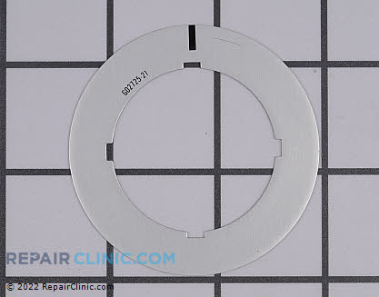 Knob Insert G02725-21 Main Product View