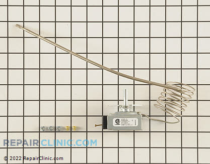 Oven Thermostat (OEM)  G0894-01, 1868048