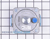Pressure Regulator - Part # 1042109 Mfg Part # 2127500